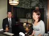 インタビュー☆石田信隆先生