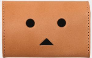 小さい財布 abrAsus(アブラサス) ダンボーVer.