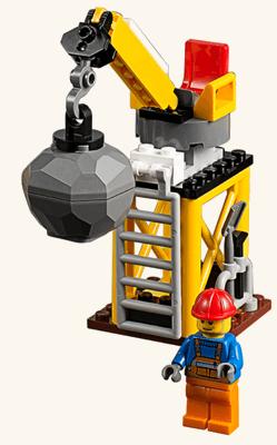 LEGO Juniors解体サイト、Imaginativeおもちゃ、2017年クリスマスおもちゃ