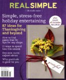 Real Simple [US] November 2008 (単号)