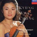 Tchaikovsky: Violin Concerto (Ger)