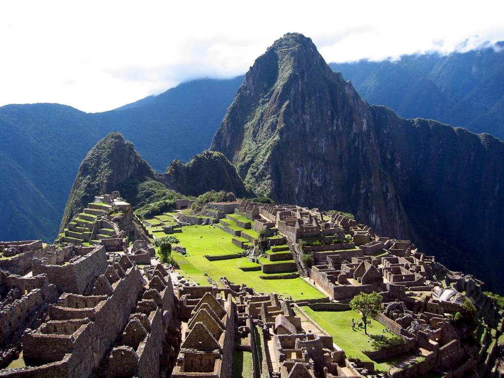 coralの日記:インカ帝国展 と 山下清展