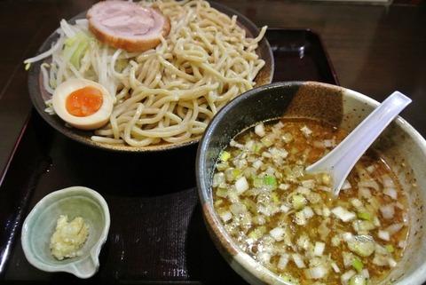 be20e767-s さっぱりつけ麺(大盛り)