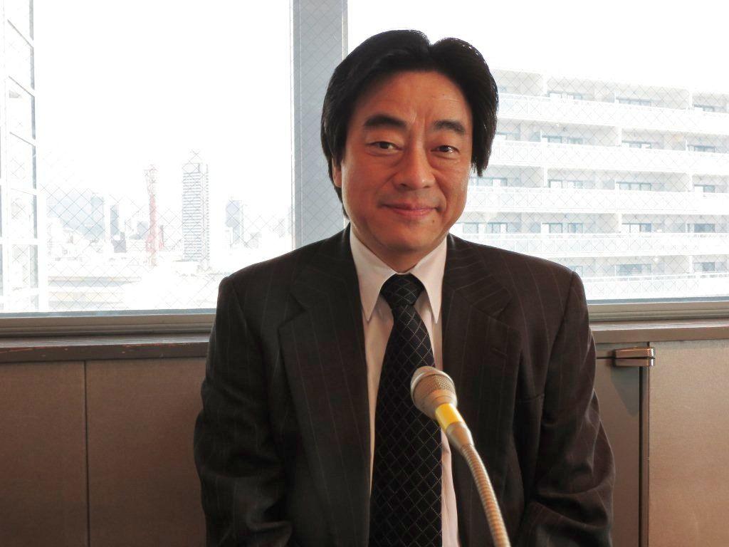 汚れた顔の紳士達:福島県知事選...