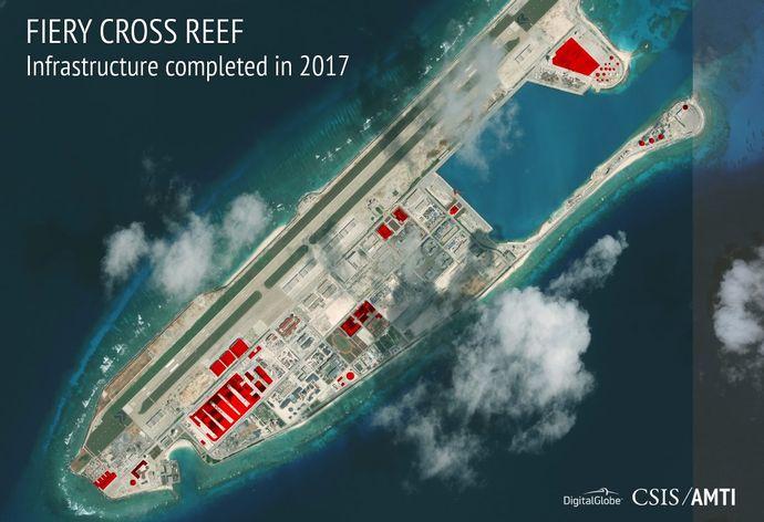 「南シナ海やサイバー攻撃の問題でも約束を守らなかった中国と、貿易面で合意を結ぶことは困難」…ナバロ米大統領補佐官!