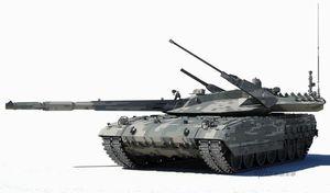 UCHG 1/35 地球連邦軍61式戦車5型 セモベンテ隊