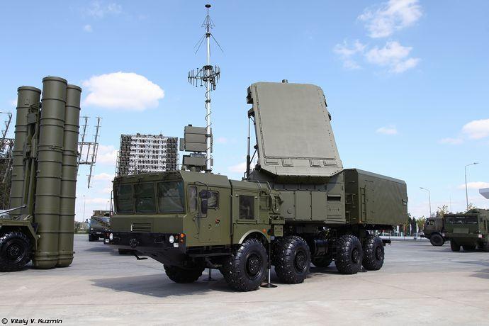 92N6A_radar_for_S-400