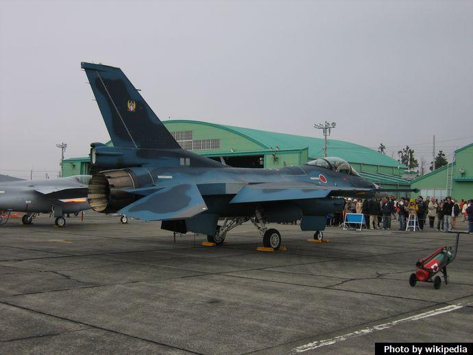 F-2_Japan_Self-Defense_Forces_Fighter_003