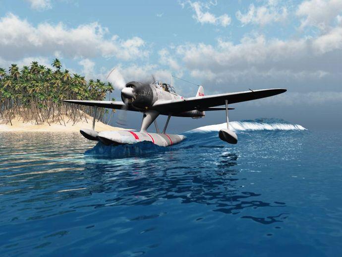 二式水上戦闘機の画像 p1_9