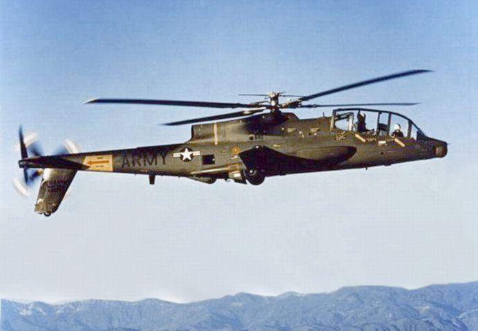 Lockheed_AH-56_Cheyenne