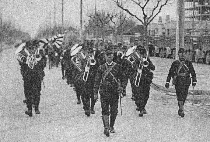 Japanese_Navy_band_in_Nanking