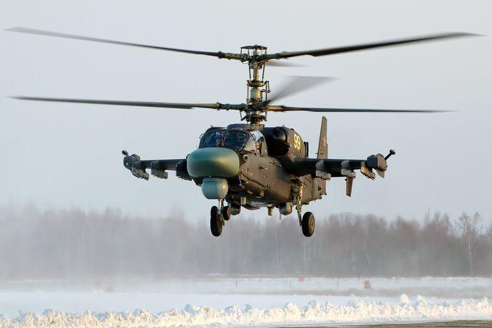 Kamov_Ka-52