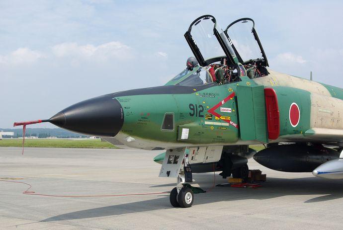 JASDF_RF-4E_20090822-04