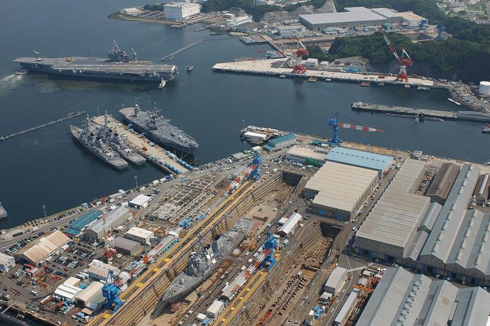 1280px-USS_Kitty_Hawk_at_Yokosuka
