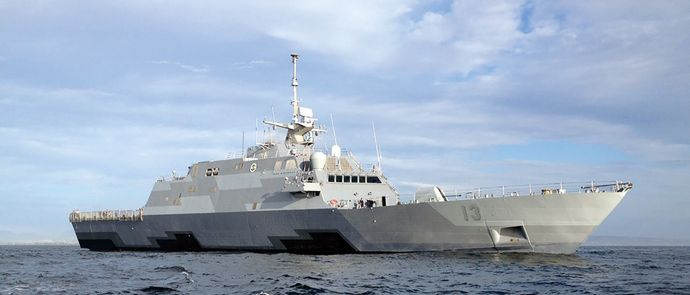 LCS13