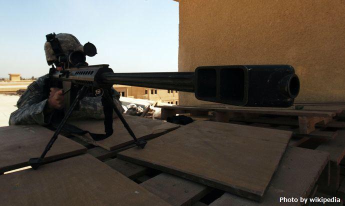 カナダ軍のイラク任務「助言と援助」に疑問の目、3500メートルの狙撃成功で…トルドー首相は擁護!