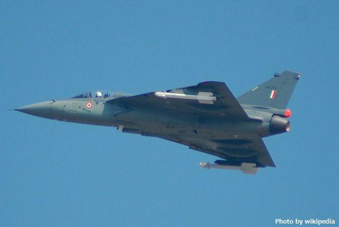HAL_Tejas_AeroIndia-2009