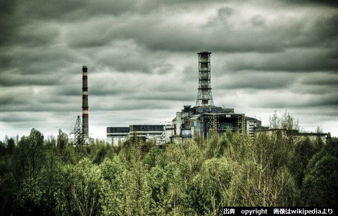 The_dangerous_view_-_Pripyat_-_Chernobyl