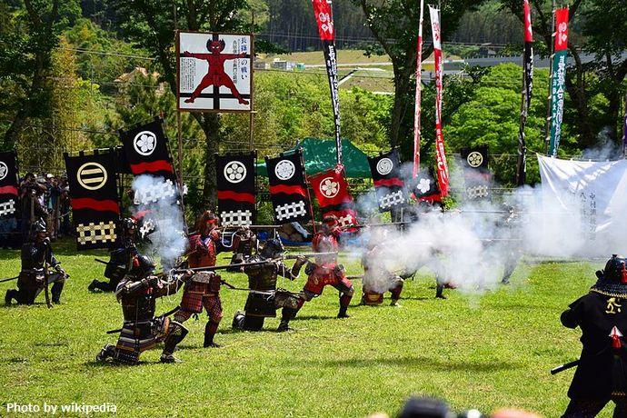 Nagashinofestival