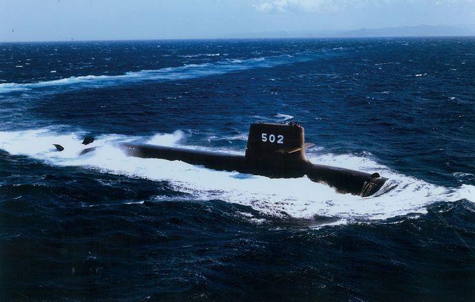SS-502_うんりゅう_(2)