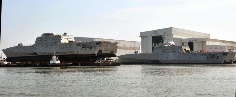 インディペンデンス級沿海域戦闘艦の画像 p1_9