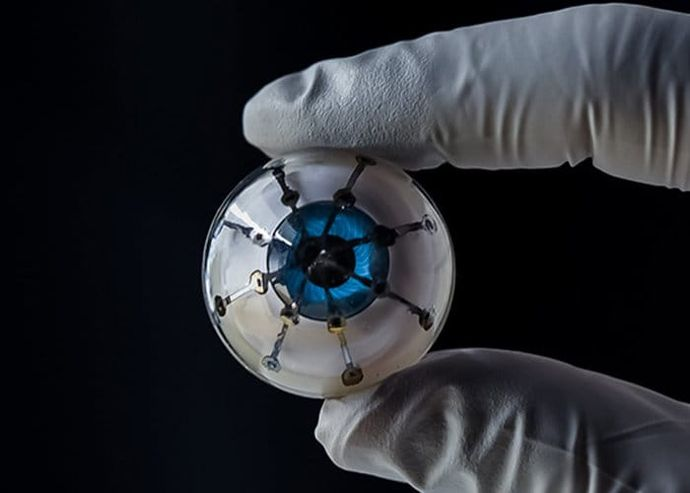 Bionic-Eye-Prototype-3D-Printed-By-Engineers