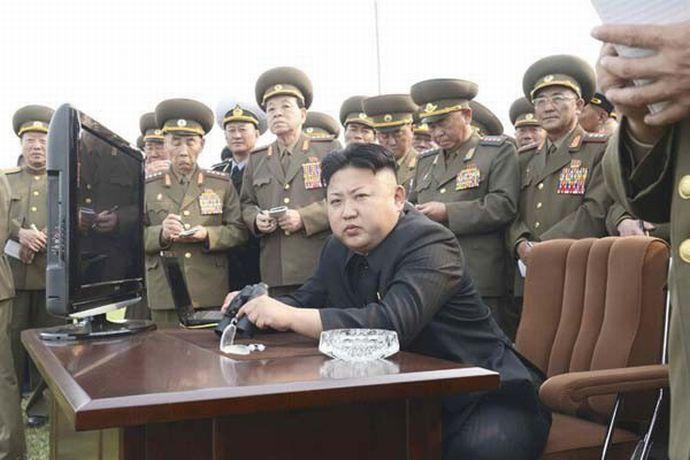 北朝鮮が米国に「正式な謝罪」を要求…金正恩委員長に対する暗殺計画で!