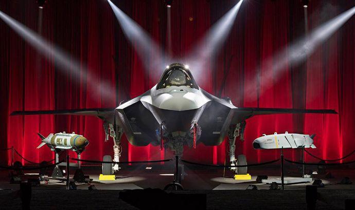 F-35-Turkey