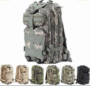 タクティカル U.Sタイプ リュック 軍用 迷彩バッグ