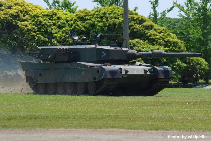 JGSDF_Type90_tank_20120527-03