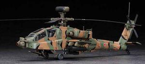 1/48 AH-64D アパッチロングボウ 陸上自衛隊