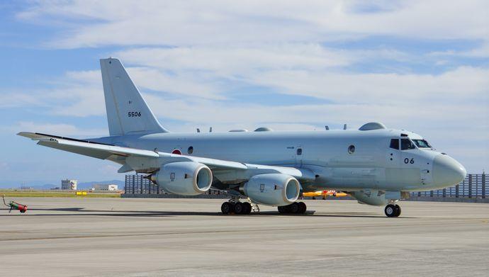 JMSDF_P-1(5506)_in_Iwakuni_Air_Base_20140914