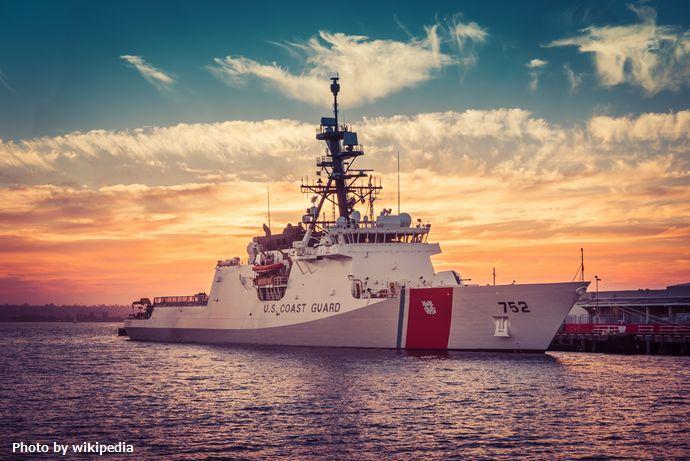 USCGC_Stratton_San_Diego