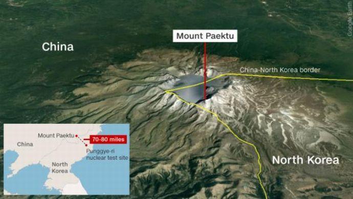 north-korea-mount-paektu-map
