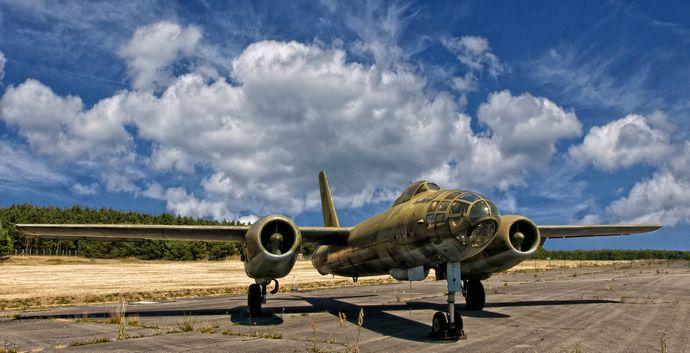 -Frontbomber-_Iljuschin_Il-28_-Beagle-