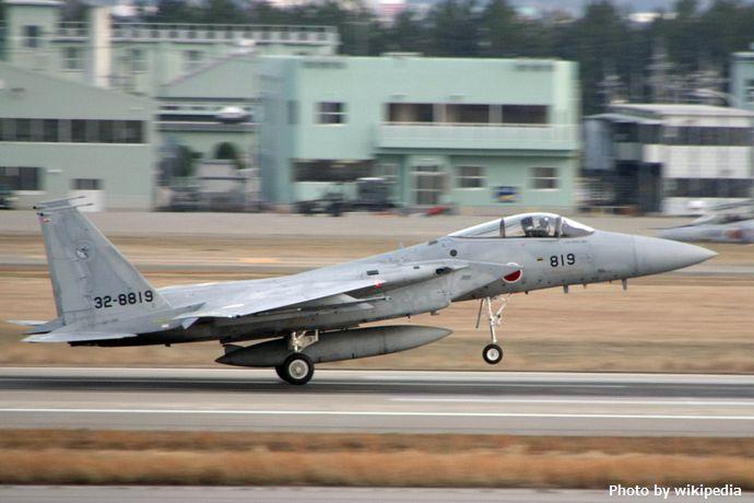 F-15J_(819)_at_Komatsu