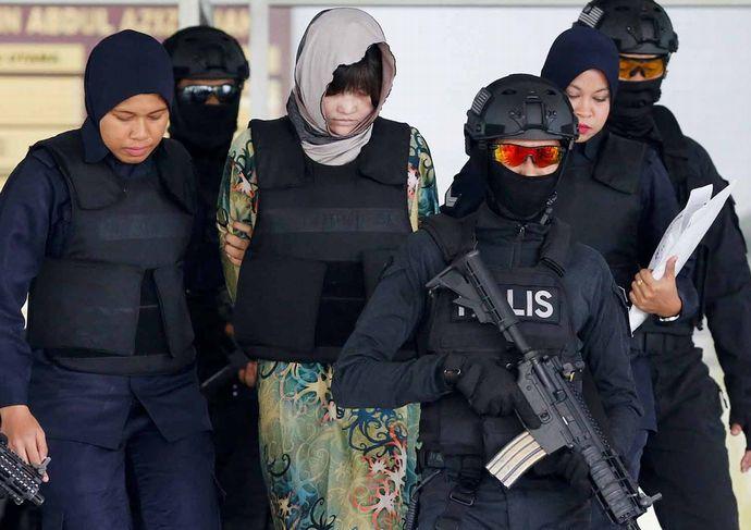 北朝鮮が金正男氏殺害事件でベトナムに非公式に謝罪…ベトナム人女性が実行犯として逮捕・起訴!