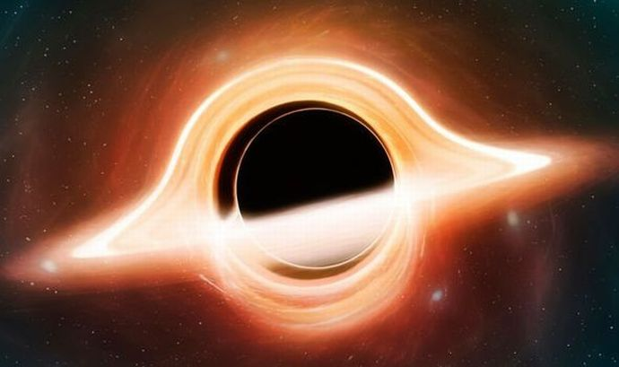 supermassive-black-hole-aimed-at-earth