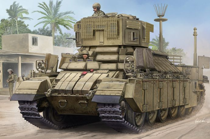 HB-83869-IDF-APC-NAGMACHON-DOGHOUSE-I-HOBBY-BOSS