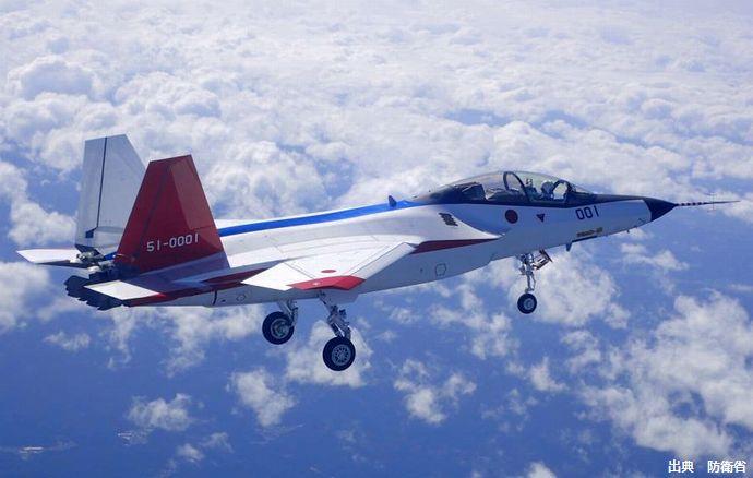 X-2_First_Flight