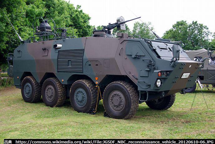 800px-JGSDF_NBC_reconnaissance_vehicle_20120610-06