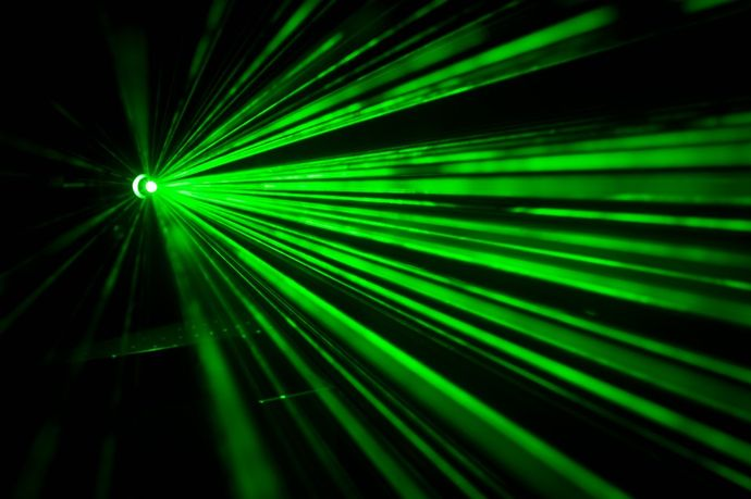 Light-Beam-Green-Plays-Of-Light-Laser-Laser-Beams-1757807