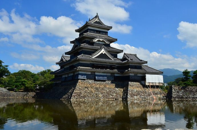 matsumoto-castle-477820_960_720