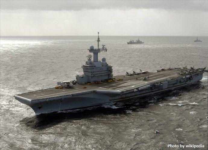 フランス外相、戦争(米国とイラン)の可能性「ある」…米のイラン新戦略で警鐘!