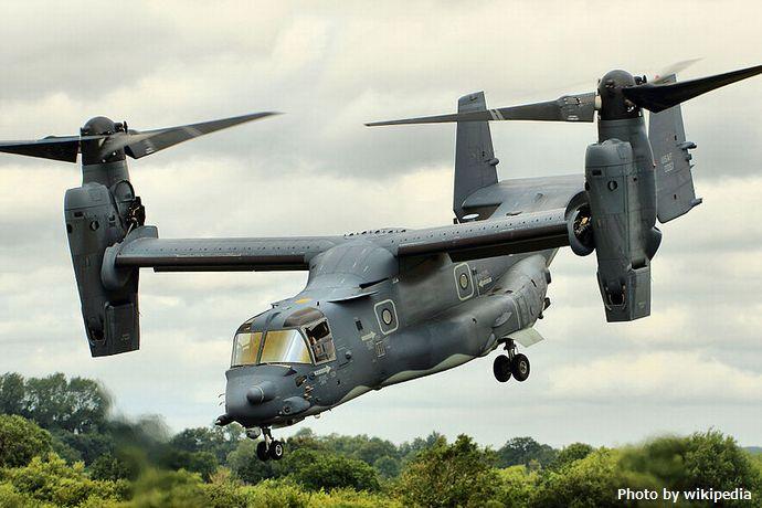 CV-22_Osprey_-_RIAT_2015