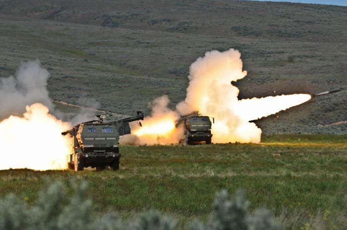 Firing_High_Mobility_Artillery_Rocket_systems