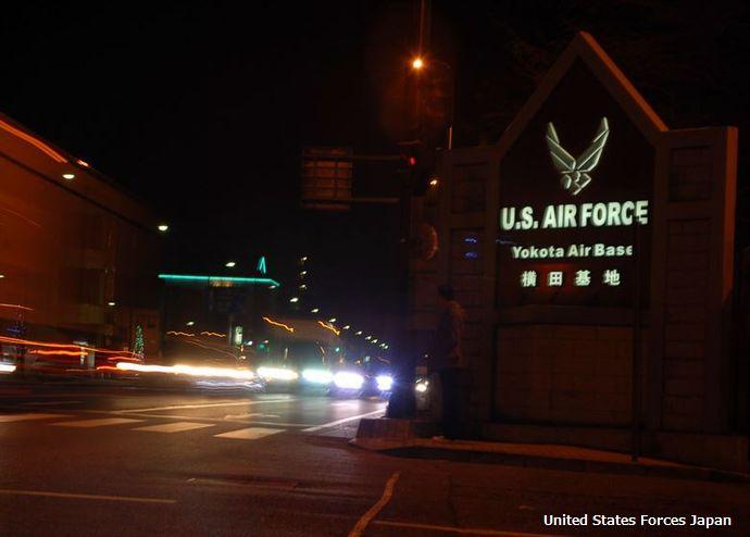 在日米軍基地が韓国人の立ち入りを厳格化、事前審査を義務づけ…同盟国にこういった措置は異例!