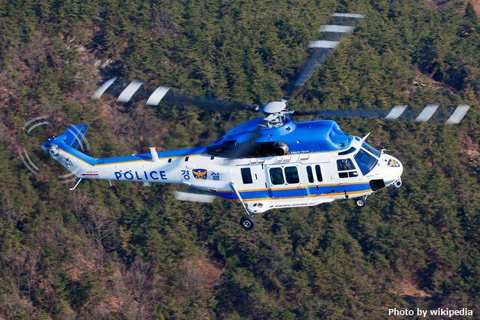 Korean_Police_version_(KUH-1P_Cham_Suri)