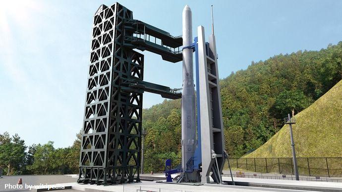 ロケット打ち上げ成功で韓国も「米国から月宇宙ステーション建設の打診」!