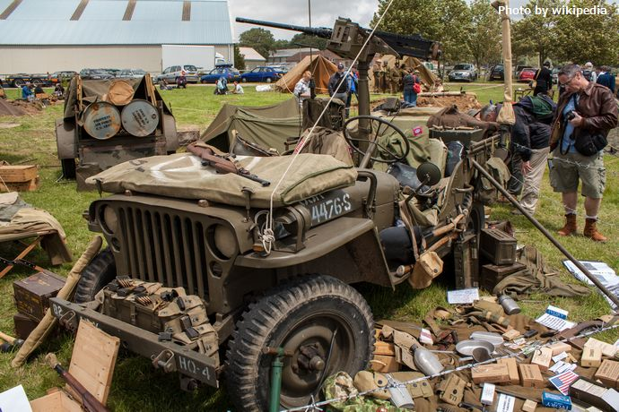 US_Army_Jeep_(7527762430)